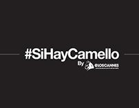 #SiHayCamello