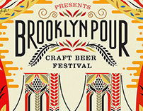 The Village Voice | Brooklyn Pour 2016