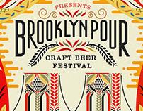 The Village Voice | Brooklyn Pour 2016