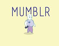 Mumblr