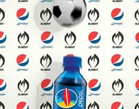 Pepsi Freestyler Videos