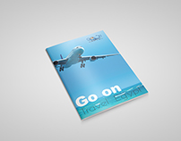 Go on Travel (Company Brochure)