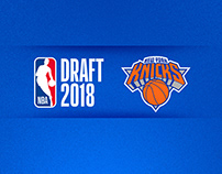 New York Knicks - Rookies vs NYC 2018