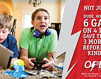 Client Campaigns - Opelika Power Services