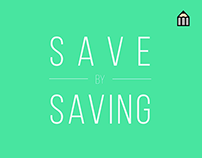 Save by Saving // D&AD - WWF