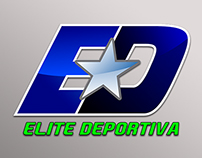 "Identidad Corporativa ""Élite Deportiva"""