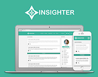 Insighter - Online clinic
