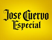Cuervo Especial