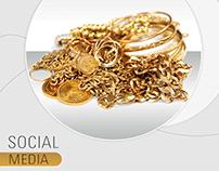 Karati - Social Media