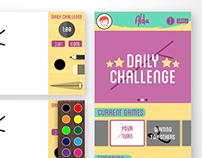 ALDA drawing app