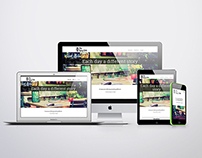 The Spicy Octo FREE Responsive Template