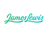 James Lewis (Rebrand)
