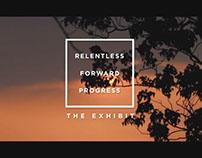 Relentless Forward Progress by Xander Angeles
