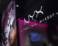 NYX Professional Makeup - Allee