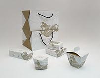 GONG - Packaging