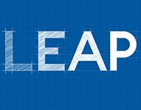 LEAP Branding