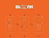 Bleenk