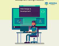 Best Website Design and Development Training in Madurai