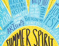 Summer Spirit | Baltimore Sun