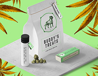BUDDY: Cannabis Dispensary