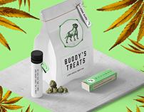 BUDDY: Cannabis Dispensary