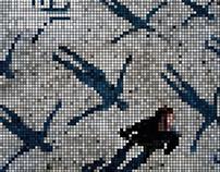 Pixel Albums