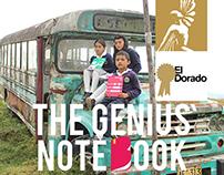 The Genius Notebook