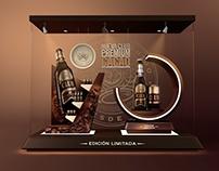 Escaparate - Showcase - Club Premium Cacao