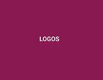 Logos Branding - 2013