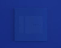 BOX Architects - 10 Years Brochure