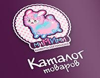 Mimimi catalog