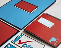 The Office Parody Absentee Ballot Redesign