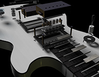 Guitar Assembly Video