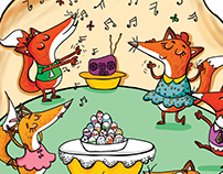 A Foxy Celebration