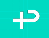 Pitech Plus Visual Identity