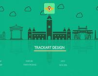 Trackart