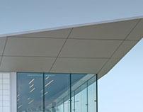Vauxhall Delta Architecture @ Bisset Adams