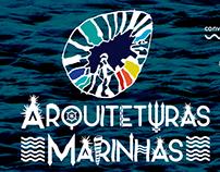 Exposição Arquiteturas Marinhas | Renan Carlos