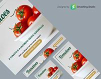 Free Online Shop Web Banner Set