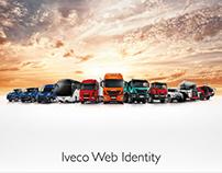 Iveco Web Identity
