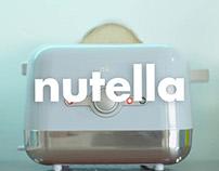 Nutella | Personalization 2.0