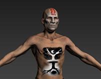 Ancient Shaman