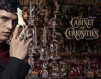 Cabinet of Curiosities - Menswear FW 19/20