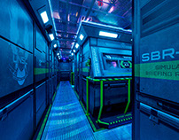 Halo 5: Guardians; E3 Microsoft HoloLens Experience
