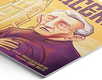 Padre Cícero | Quadrinhos