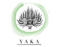 Contemporary Yaka