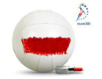 Women's Volleyball Championship in Poland