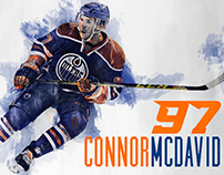 Edmonton Oilers Player Wallpapers