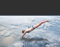 Swim Into the Earth