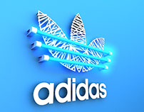 Shop in shop Adidas Original - Los Trapos